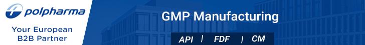 Polpharma-GMP-Manufacturing