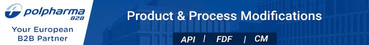 Polpharma-Product-&-Process-Modifications