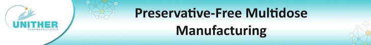 Preservative Free Multidose Manufacturing