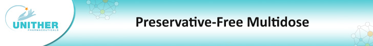 Preservative Free Multidose