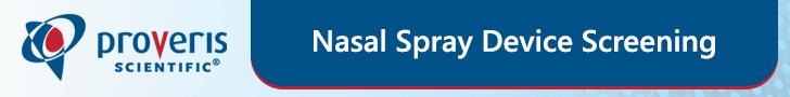 Proveris-Nasal-Spray-Device-Screening