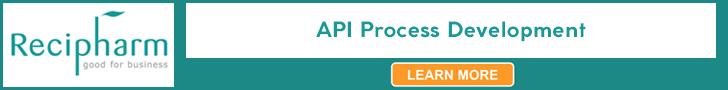Recipharm-API-Process-Development