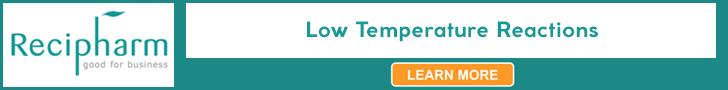 Recipharm-Low-Temperature-Reactions