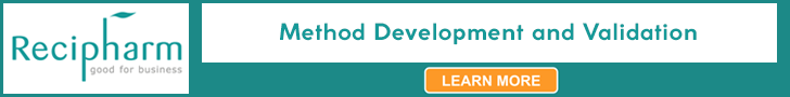 Recipharm-Method-Development-and-Validation
