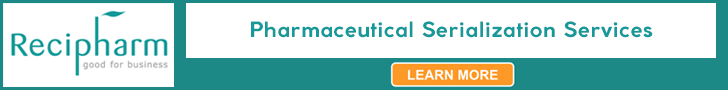 Recipharm-Pharmaceutical-Serialization-Services