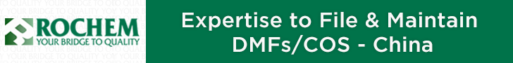 Rochem-Expertise-to-File-&-Maintain-DMFs-COS-China