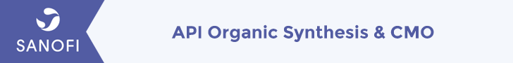Sanofi-API-Organic-Synthesis-&-CMO
