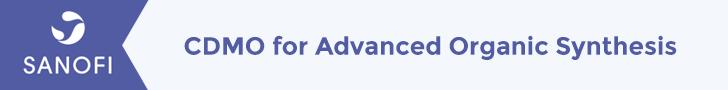 Sanofi-CDMO-for-Advanced-Organic-Synthesis