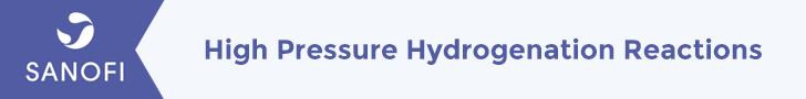 Sanofi-High-Pressure-Hydrogenation-Reactions