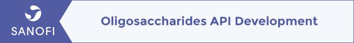 Sanofi-Oligosaccharides-API-Development
