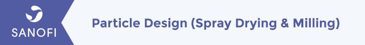 Sanofi-Particle-Design-(Spray-Drying-&-Milling)