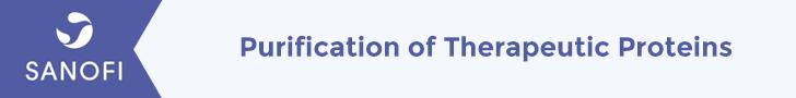 Sanofi-Purification-of-Therapeutic-Proteins