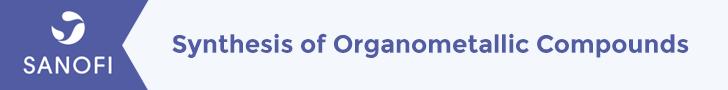 Sanofi-Synthesis-of-Organometallic-Compounds