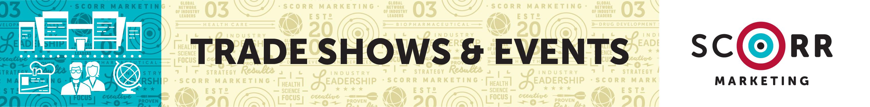 Scorr-Trade-Shows-&-Events