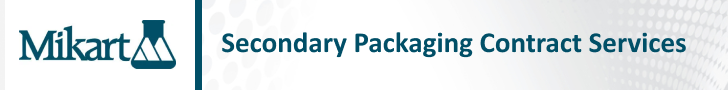 Secondary Packaging Contract Services