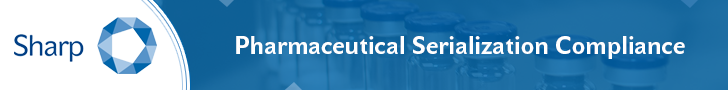 Sharp-Pharmaceutical-Serialization-Compliance
