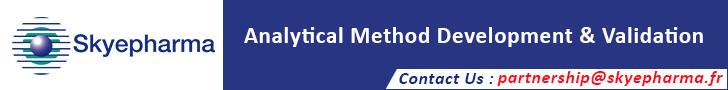 Skyepharma-Analytical-Method-Development-&-Validation