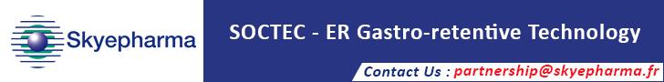 Skyepharma-SOCTEC-ER-Gastro-retentive-Technology