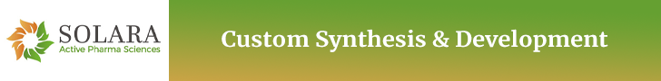 Solara-Custom-Synthesis-&-Development