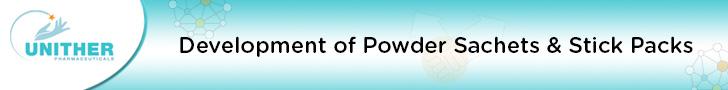 Unither-Development-of-Powder-Sachets-&-Stick-Packs