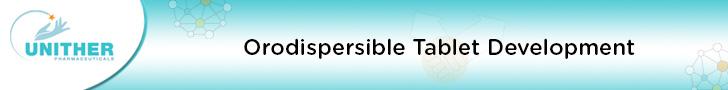 Unither-Orodispersible-Tablet-Development