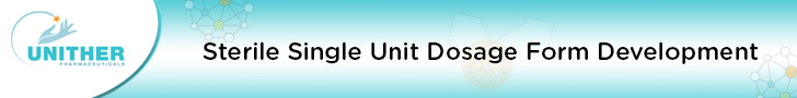 Unither-Sterile-Single-Unit-Dosage-Form-Development