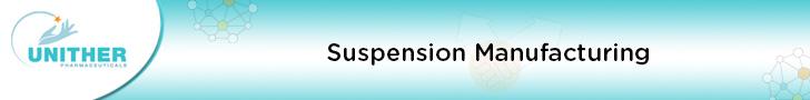 Suspension Manufacturing
