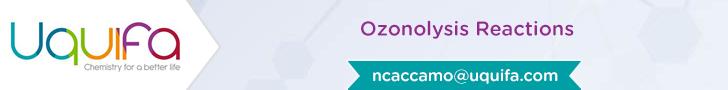 Uquifa-Ozonolysis-Reactions