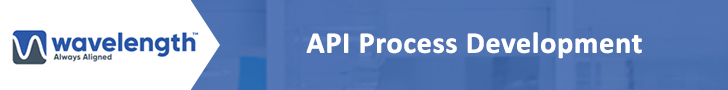 wavelength-API-Process-Development