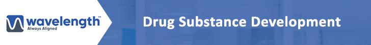 wavelength-Drug-Substance-Development