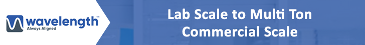 wavelength-Lab-Scale-to-Multi-Ton-Commercial-Scale