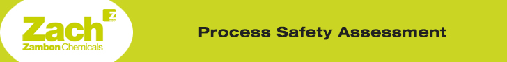 Zech-Process-Safety-Assessment