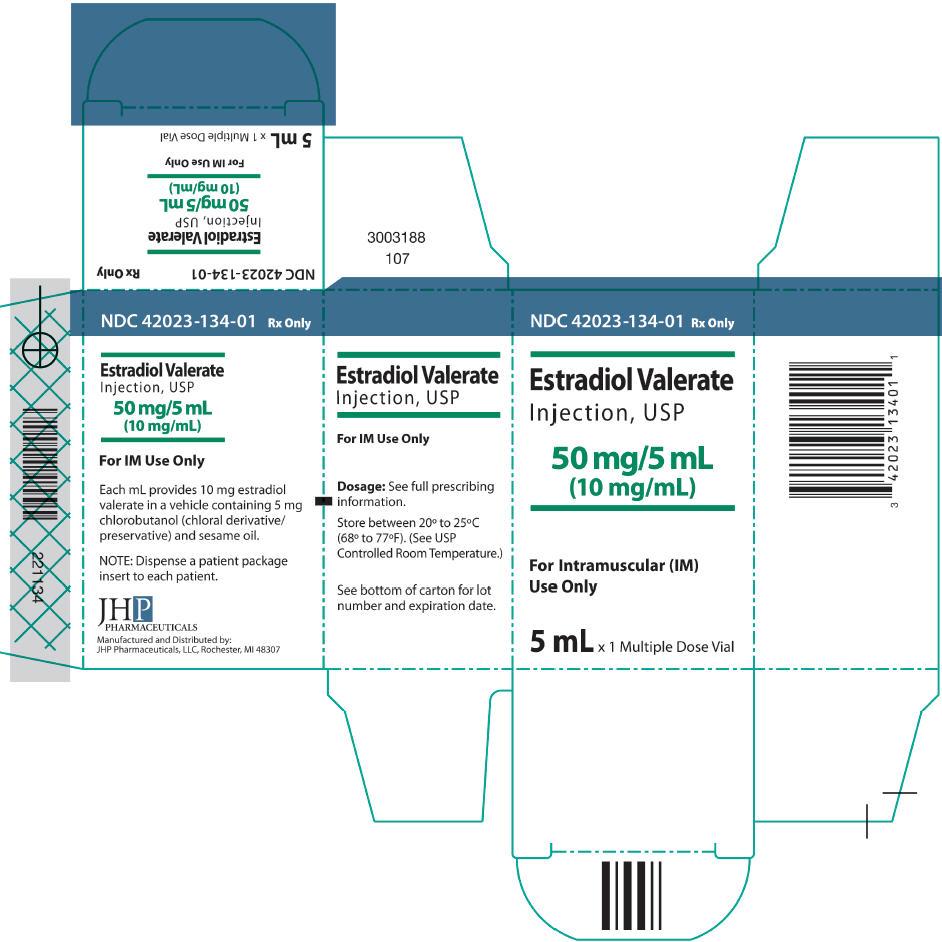 jhp pharmaceuticals equipoise