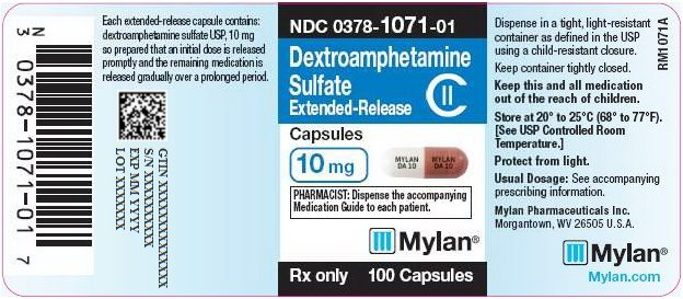 Dextroamphetamine er price